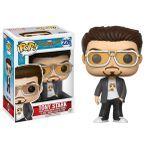 Funko Pop Bobble Marvel Spider Man Homecoming - Tony Stark