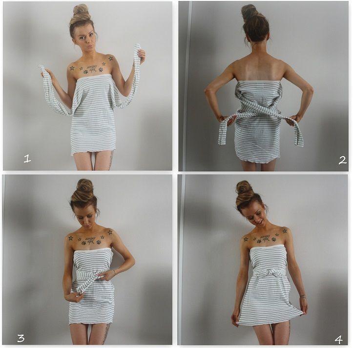 Diy dress :)