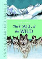 The Call of the Wild by Jack London - Stolen from his life of luxury, Buck finds himself in the frozen Yukon Territory as part of a team of sledge dogs. Half-starved and cruelly treated, Buck must endure hardship beyond anything he's experienced before. And through it all, he hears the call of wild beckoning him.