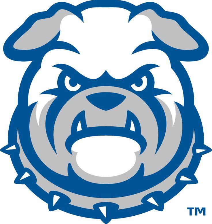 drake bulldogs alternate logo 2015 design