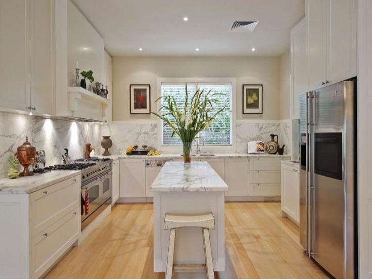 17 migliori idee su cucine bellissime su pinterest - Cucine bellissime muratura ...