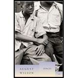 Fences by August Wilson // Nominated for #Oscar Best Picture, Lead Actor for Denzel Washington, Supporting Actress for Viola Davis, Adapted Screenplay August Wilson // #fences #augustwilson #denzelwashington #violadavis #readthebookfirst #thebookisbetter #readingrecommendations #books #trl #goodreads #whattoread #film #movies #oscars #readcarpet