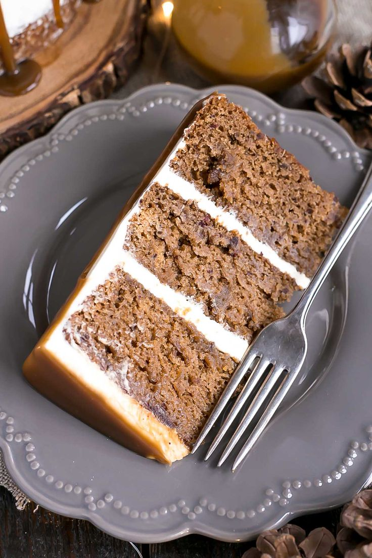 Sticky Toffee Pudding Cake Recipe Bake Off