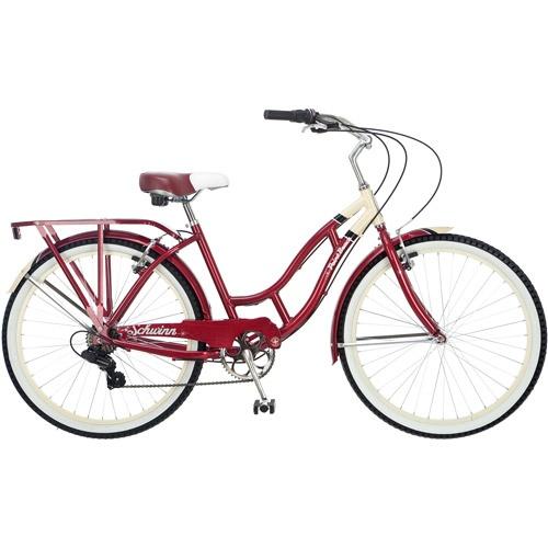 """Schwinn Point Beach 26"""" Ladies' Cruiser Bike: Points Beaches, Beaches Bike, Beaches Women, Schwinn Cruiser, Bike Riding, Ladies Cruiser, Beaches 26, Beaches Cruiser, Cruiser Bike Thi"""
