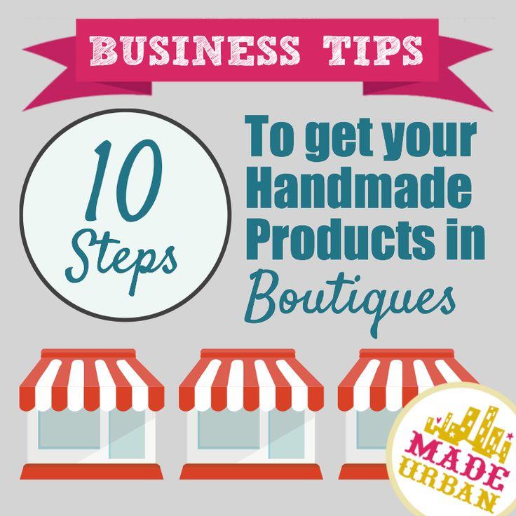Handmade Craft Fairs