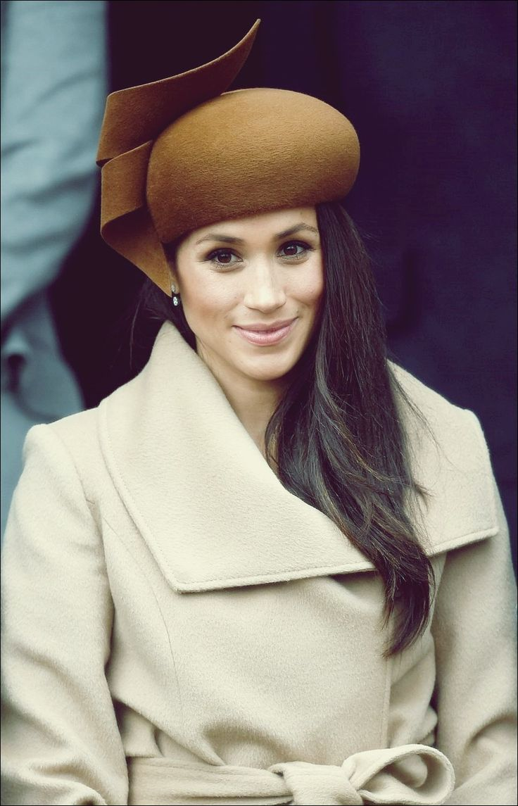 Meghan Markle Haircuts 25 Royal Hair Look to Copy Now