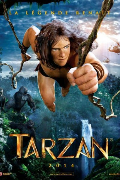 Director: Reinhard Klooss Writers: Reinhard Klooss (screenplay), Jessica Postigo Stars: Kellan Lutz, Spencer Locke, Joe Cappelletti Genres: Animation, Adventure, Drama   Tarzan (2013) Movie Watch Full Online: WatchVideo Watch Full Tarzan (2013) Movie Watch Full Online: Vid.ag Watch Full Tarzan (2013)…Read more →