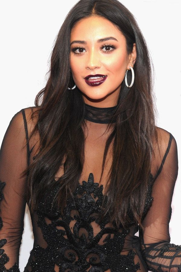 haircut for hair with bangs 1000 ideas about shay mitchell haircut on 3897