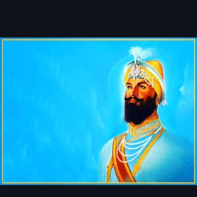 I bow down to the Shaurya of #GuruGobindSingh JI on 350th Prakash Parva. May we keep getting inspiration from his life. Sabko ba