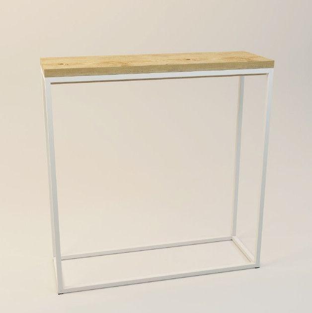 Konsola CHIMERA Prosta forma konsoli łączy w sobie minimalistyczny styl…