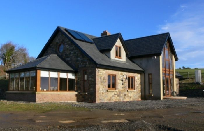 Dormer Bungalow Google Search Irish Houses Pinterest