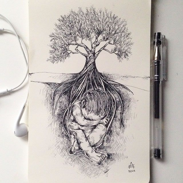 Best 25 awesome drawings ideas on pinterest for Pictures of awesome drawings