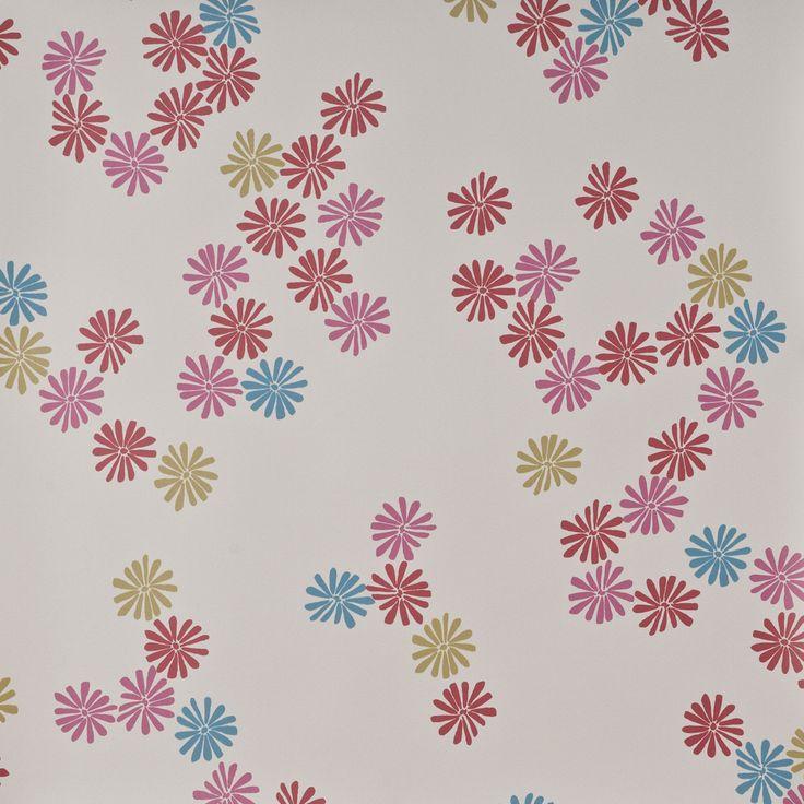 Minnie Daisy Brights Wallpaper www.nicolacerini.com