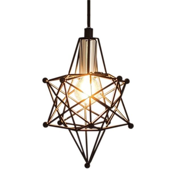 Fönsterlampa By Rydéns Stella 4400210-4002 Bygghemma.se