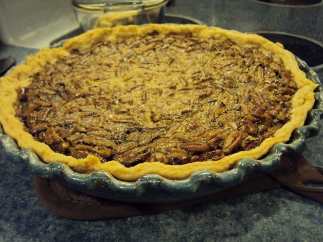 Conrad's Old Fashioned Pecan Pie | Recipes to Try | Pinterest