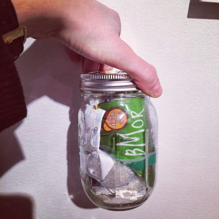 Zero Waste living by Lauren Singer, who shows that it can be easy, cost effective, and FUN!