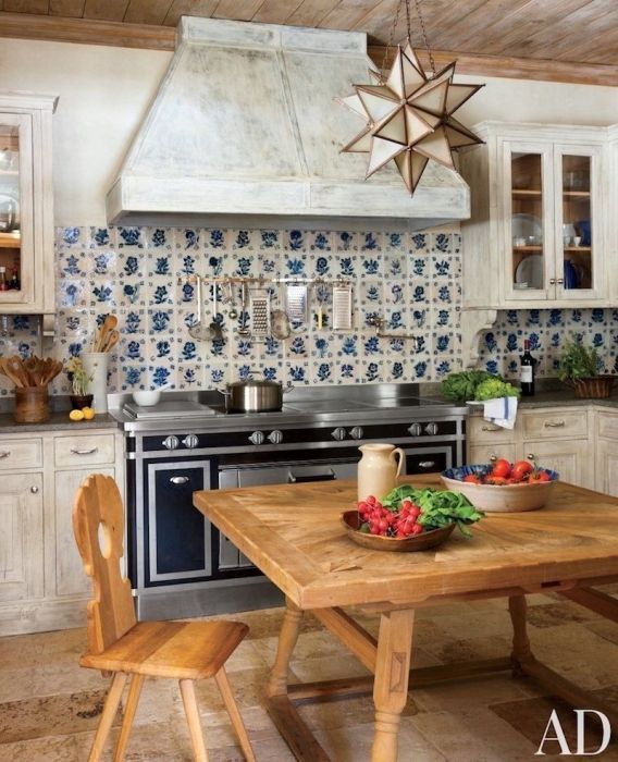 20 Ways To Create A French Country Kitchen: 1295 Best Kitchens To Drool Over Images On Pinterest