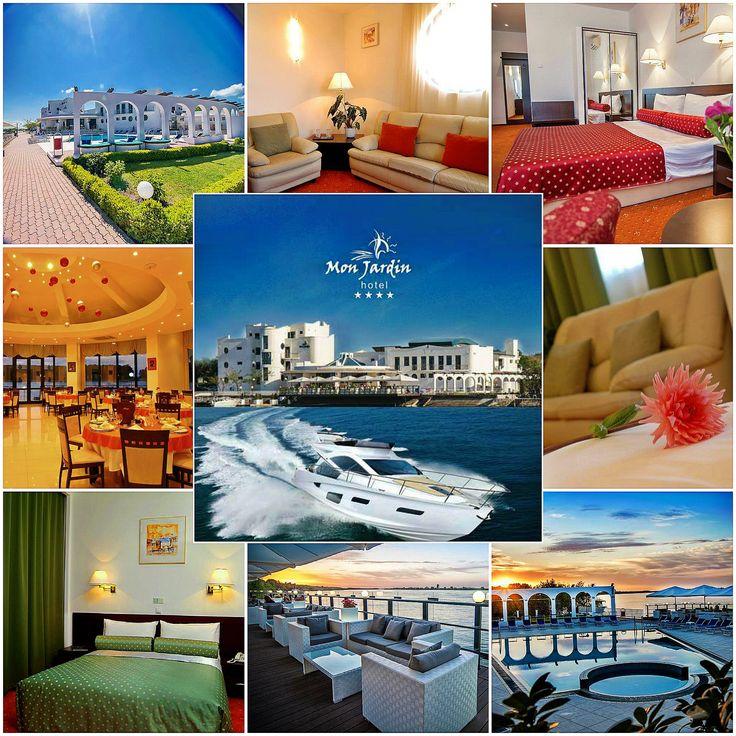 Pentru o vacanta de neuitat, cea mai potrivita alegere este oaza de lux, liniste si confort asigurata de hotelul Mon Jardin din comuna Mahmudia, cea mai moderna unitate de cazare din Delta Dunarii, cu facilitati si servicii de 4 stele.