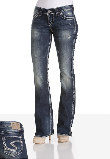 26 best silvers . ♥ images on Pinterest | Silver jeans, Jean ...