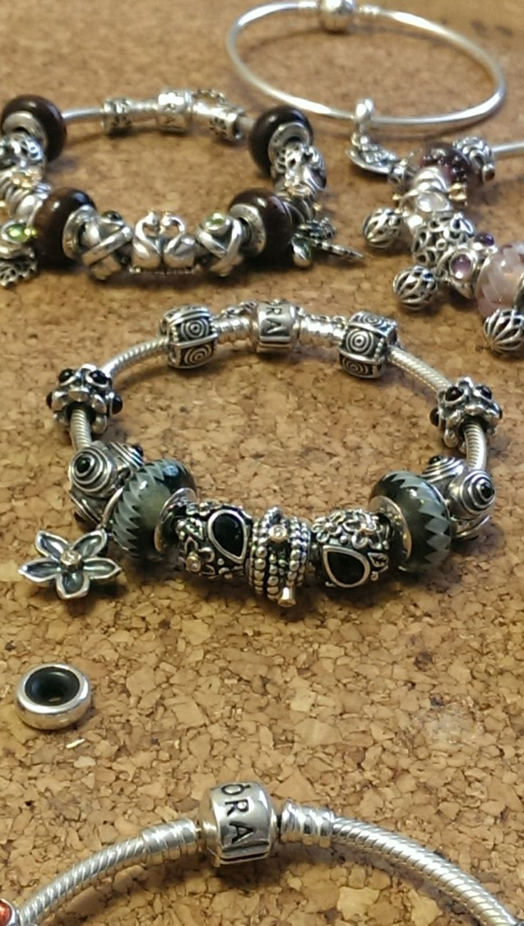 Pandora bracelet dillards - Pandora Bracelet Charms Pandora Beads Perle Pandora Pandora Jewelry Bling Jewelry Troll Beads Bracelet Designs Charm Bead Piercing