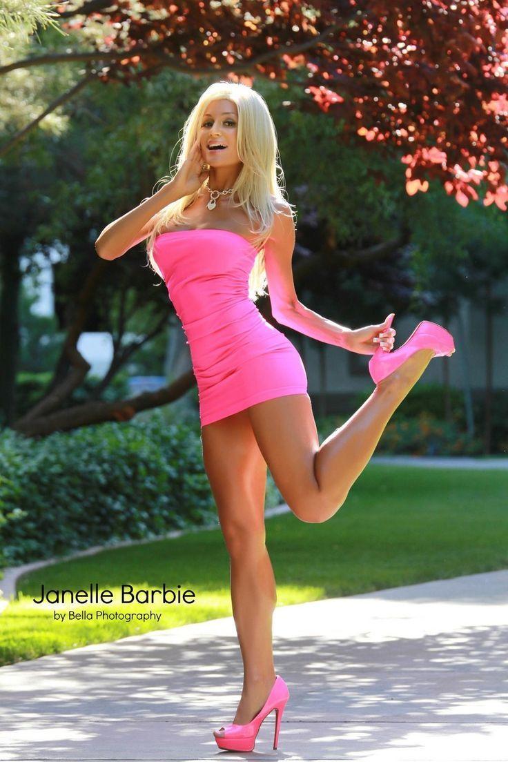 Niki, yoga girl. Loves pink, dresses and shoes | ¶¶ La Vie