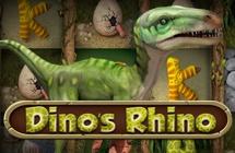 Na era dos dinossauros, tudo era grande… E assim são os prêmios na caça-níquel Dino's Rhino's! Faça seu caminho a traves do mundo desses incríveis gigantes extintos e os dinossauros irão recompensá-lo com pilhas de riquezas! Você pode até mesmo dobrar os seus ganhos para pagamentos ainda maiores... Descubra que outras surpresas esperam por você nesta mágica terra pré-histórica!    https://pt.playbonds.com/casino/Games/View.htm?gameID=202