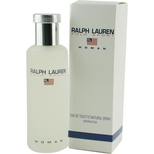 Sport Ralph Lauren Femme Parfum Polo SMpVUz