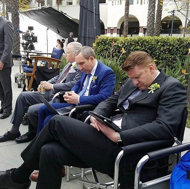 "934 Likes, 38 Comments - Ray Donovan (@raydonovan) on Instagram: ""@iampoochhall: We out here... #RayDonovan season 5 Mickey, Terry, and sleepy... lmao Bunchy had a…"""