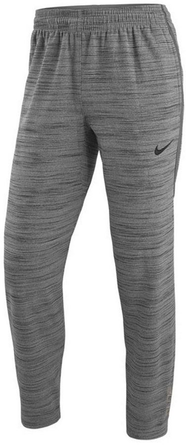 Nike Men's Duke Blue Devils Elite Fleece Pants