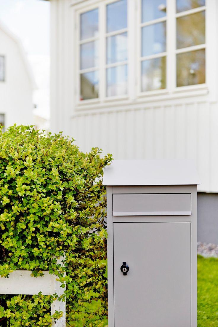 Blogg - Vilken postlåda ska jag ha? | Buildor.se