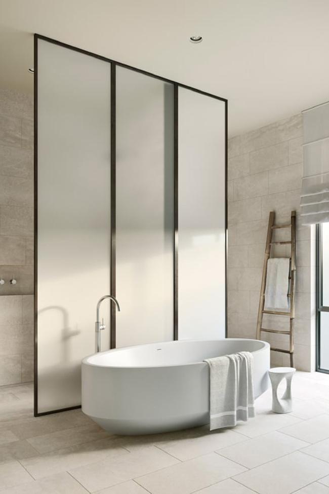 Bathroom renovation tips from Apaiser's Belinda Try - Vogue Australia