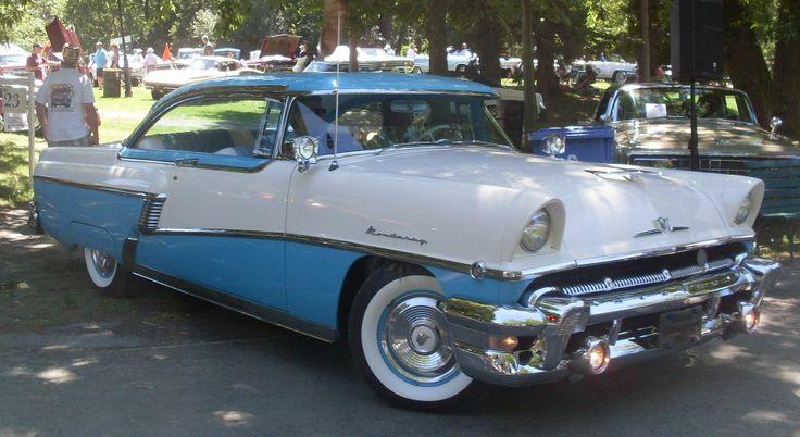1955 - Mercury Monterey