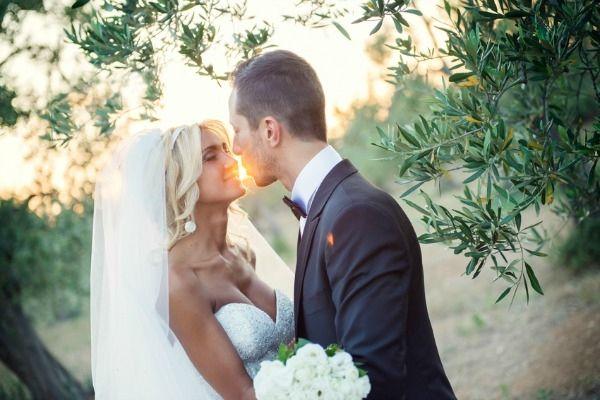 Matrimonio da favola in Puglia con Aberrazioni Cromatiche