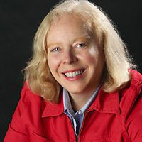 facebook chat with Sally Squires, cretor of The Lean Plate Club