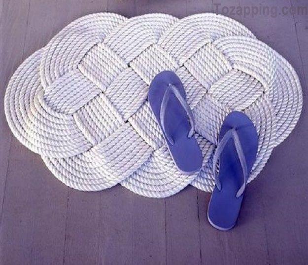 las 25 mejores ideas sobre alfombras hechas a mano en