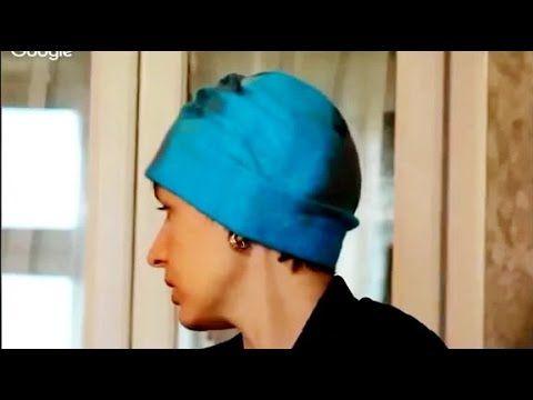 ВАЛЯНИЕ  ✿ Шапка колпак  ✿  МК  Кати Ветровой