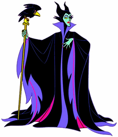 maleficent silhouette idea 1 love the bird on the staff