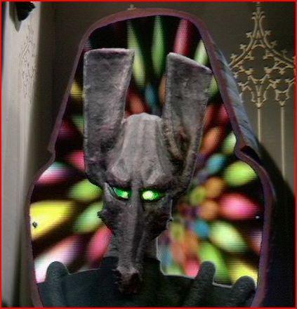 Image result for Sutekh true form