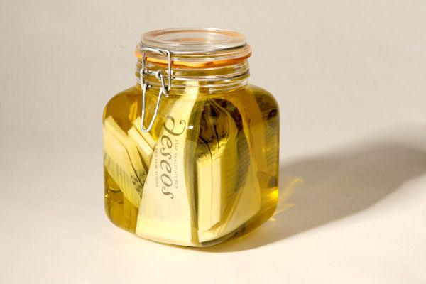 Deseos en aceite