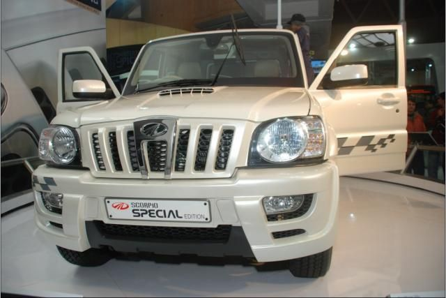 SUV Cars in India