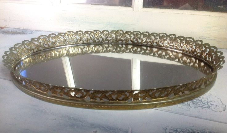 Antique Mirror Tray Vanity Furniture - Antique Vanity Mirror Tray - Best 2000+ Antique Decor Ideas