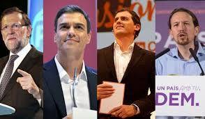"""Independencia Cataluña al centro de las negociaciones entre """"Podemos"""" y el Partido Socialista Obrero Español - http://bambinoides.com/independencia-cataluna-al-centro-de-las-negociaciones-entre-podemos-y-el-partido-socialista-obrero-espanol/"""