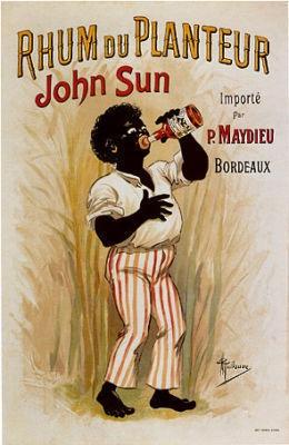 John Sun Caribbean RUM RHUM