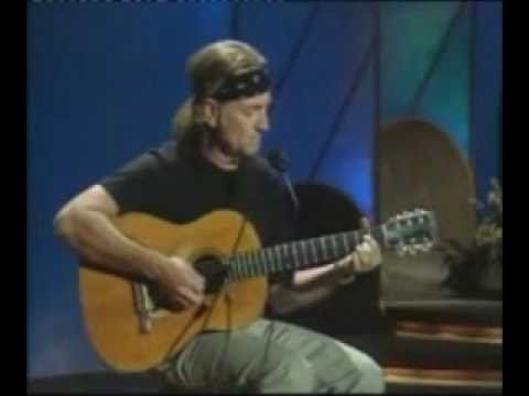 Willie Nelson---Always On My Mind.....no one can sing it like he can