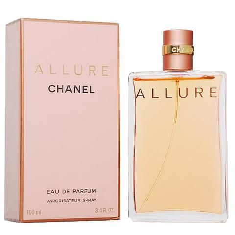 Allure by Chanel 100ml EDP