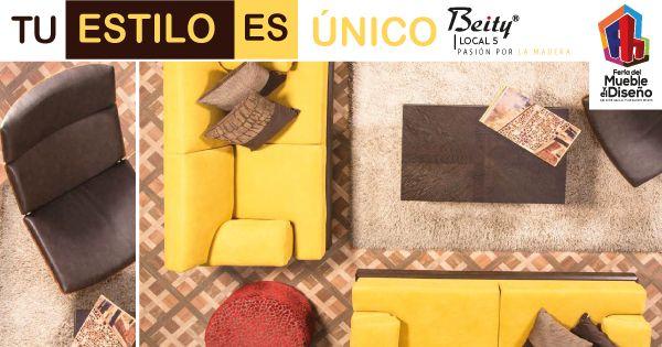 Un #estilo único y #diseñado para ti te espera. En #Beity encuentrás calidad para todo tu #hogar