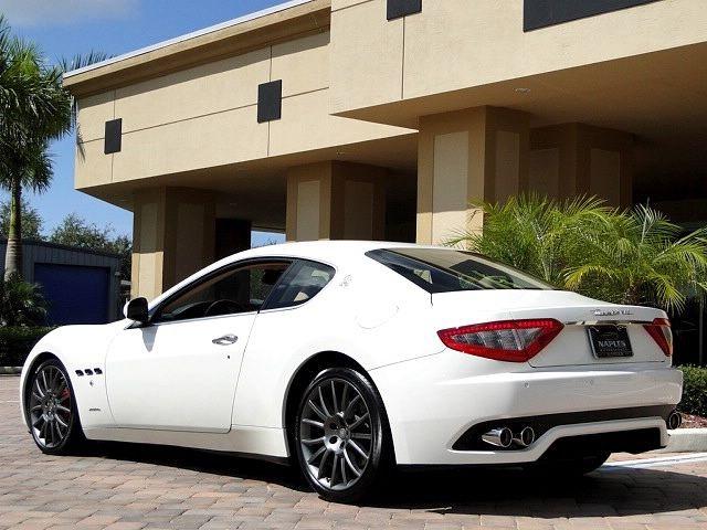 Maserati snapchat