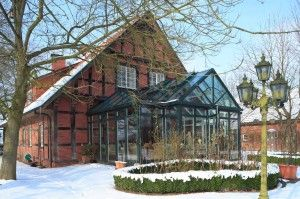 26 best wintergarten ratgeber images on pinterest conservatory sunshine and berlin - Wintergarten selbstbausatz ...