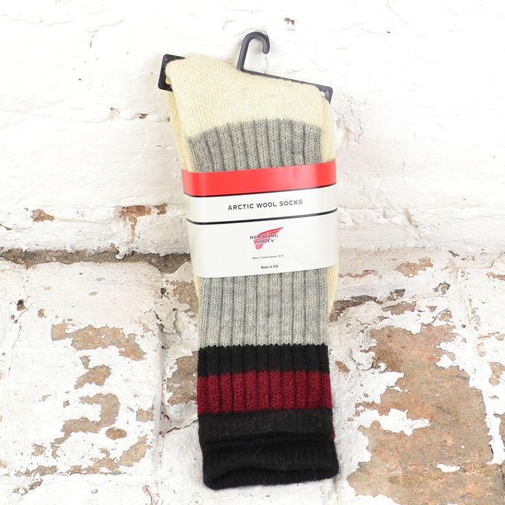 Red Wing Arctic Socks