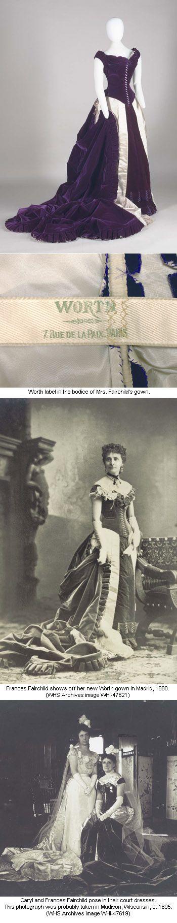 Diseñaba desde vestidos de mañana y tarde a vestidos de noche. También vestidos de novia y un gran abanico de complementos y debido a la fama que derivó de vestir a la emperatriz Eugenia, diseñó muchos trajes de escena llevados por grandes actrices y cantantes de la época.